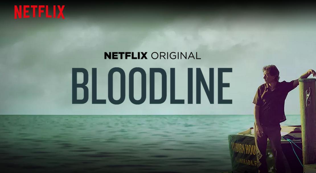 bloodline tvserie