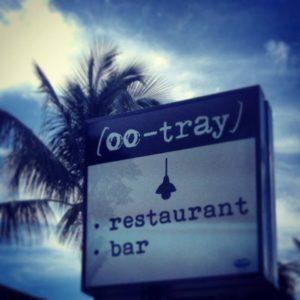 oo-tray restaurang Islamorada